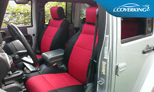 Toyota Tacoma Coverking Neosupreme Custom Fit Front Seat Covers
