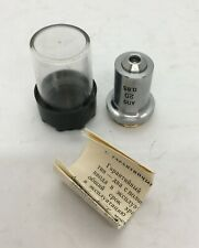 New Lomo Apo Objective 20x 065 Microscope Zeiss