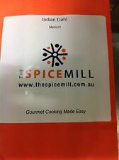 Indian Dahl Spice Blend  -A Mild Spice Blend - GLUTEN FREE