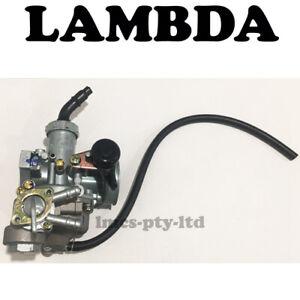 Honda CT110 Postie Bike Carburetor CORRECT Kit Complete All Years CT 110 Posty