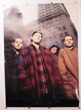 "Offspring (building group) Music Poster Vintage 24"" x 34"" (b13)"