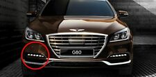 DRL LED Fog Lamp Light Passenger Side RH-1ea For 2018 2019+ Hyundai Genesis G80