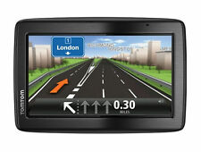 TomTom Via 135 Black Portable GPS Systems