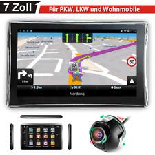 """7"""" MediaTek GPS poi GPS Navi de navegación con camara de vision trasera radar"""
