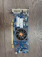 AMD Radeon HD6450 ATI-102-C26405(B) 512mb  Video Card DVI +1 Display Port(DP)