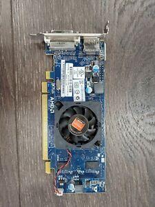 AMD Radeon 512mb  Video Card DVI +1 Display Port(DP)