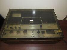 Vintage Advent 201 High Performance Cassette Recording System [1E]