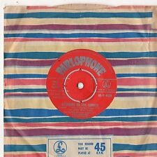 """King Brothers - Standing On The Corner / Waiter and the Porter 7"""" Single 1960"""