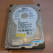 "HARD DISK 80 GB 3.5"" SATA WESTERN DIGITAL WD800JD WD CAVIAR SE usato"