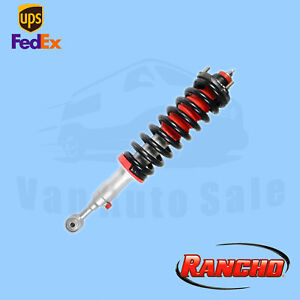 """Coilover 3"""" Lift Rancho Front for Toyota Tacoma 2005-2013"""