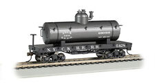 Nyc & Hr Rail Ho-Scale Olde Tyme 3000 Gal Tank Car By Bachmann-Free Shipping U.S