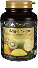 VitaMen 360 Tablets | Daily Multivitamin For Men | Premium quality formula