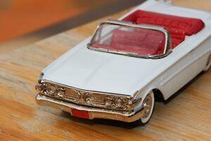 Brooklin Mdls BRK 75 Edsel Ranger conv.1960 Collectors Guide (1of30!!!)