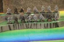 warhammer 40k Chaos Cultists 16 Models  Dark Vengeance lot 0287.