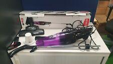 Merlin 2 in 1 Mini Vacuum Cleaner 850 watt Power & Light - Seller Refurbished