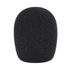 Neewer Ball Type Foam Windscreen Pop Filter for Condenser Microphone Black