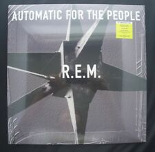 Automatic for the People by R.E.M. (Vinyl, Nov-2017, Universal Music), New, 2017