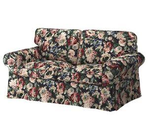 IKEA EKTORP Lingbo Loveseat Slipcover - NEW