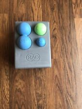 Rad Ball Point Release Kit