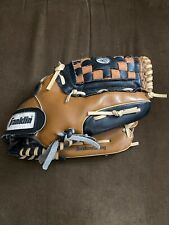 Franklin 4197 Fieldmaster 13in Baseball Softball Glove Right Hand Throw.  7