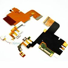 MIC + MAIN BOARD LCD FLEX CABLE FOR SONY XPERIA ION LT28i LT28at LT28 #F-400