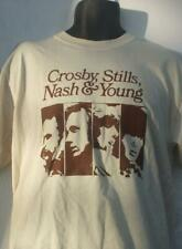 CROSBY,STILLS,NASH & YOUNG  T-SHIRT