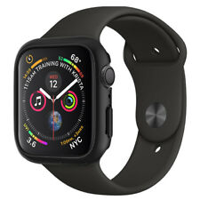 Apple Reloj 6 5 4 SE 40mm Series 44mm Spigen fina cubierta protectora de Calce Ajustado