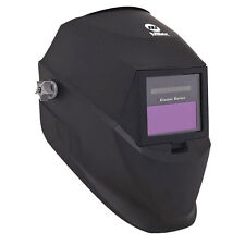 Miller 251292 Classic Series 8-12 Variable Shade Auto-Darkening Welding Helmet