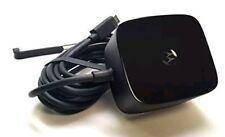Original Motorola TurboPower™ 25 Wall Charger for Moto G3/G4/G4 Plus/X Play