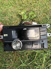 New listing Subaru Jvc Kw-R500 Player Radio