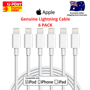 MFI Certified Lightning Charging Cable for Apple iPhone 5 6 S 7 8 X 11 12 PRO