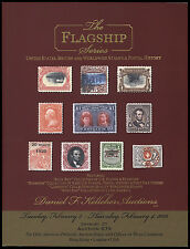 Kelleher auction catalog: Sale 679 The Flagship Series, February 2-4, 2016