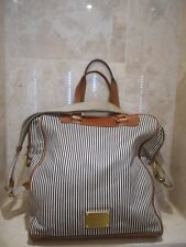 Mulberry Net A Porter Authentic Canvass Leather Extra Large Taylor Shoulderbag
