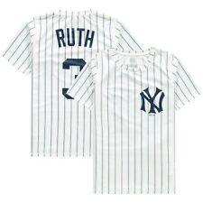 e9da89d19 Babe Ruth MLB Fan Jerseys