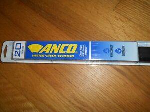 LOT OF (11) ELEVEN  Windshield WINTER  Wiper Blades  Anco 30-20      $ave!