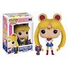 Funko Pop Sailor Moon, Usagi & Luna cat. Action Figure Manga Anime