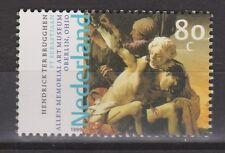 Netherlands 1829 MNH Hendrik ter Brugghen 1999