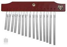 More details for tycoon percussion chrome bar chimes