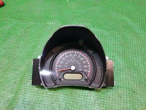 Suzuki Alto MK5 Speedo Clock 34101M68K10