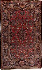 Ghazvin Teppich Orientteppich Rug Carpet Tapis Tapijt Tappeto Alfombra Antique