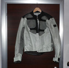 GIACCA BMW MOTORRAD AIR FLOW BMW JACKET GIUBBOTTO BMW AIRFLOW GIUBOTTO Tg.52 48