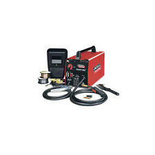 LINCOLN ELECTRIC K4084-1 - Handy MIG Welder
