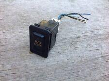 Mk2 Mitsubishi Shogun Pajero R/D Lock Button Switch RD Rear Diff 2.5 2.8 Locker