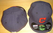 Cleveland Indians Alt 2 New Era Hat Cap Baseball 7 1/8