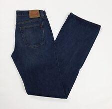 Replay 425 blue jeans usato W30 L34 tg 44 svasati bootcut zampa boyfriend T3756