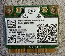 New listing Lenovo Thinkpad X230 Intel WiFi Wireless Card 60Y3295 20200048