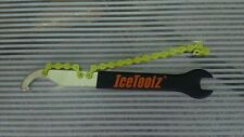 IceToolz 34S2 bicycle bike single speed pedal lockring chain whip tool fixedgear