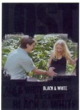 Lost Revelations Black And White Chase Card BW-6