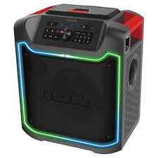 ION Pathfinder 280 All-Weather Bluetooth Speaker with Premium Wide-Angle Sound