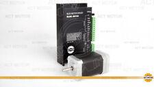 1Axis Nema17 BLDC MOTOR 42BLF03 78W 4000RPM 24VDC 5.7A+Treiber BLDC-8015A-4
